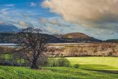Conwy Valley, Wales, UK